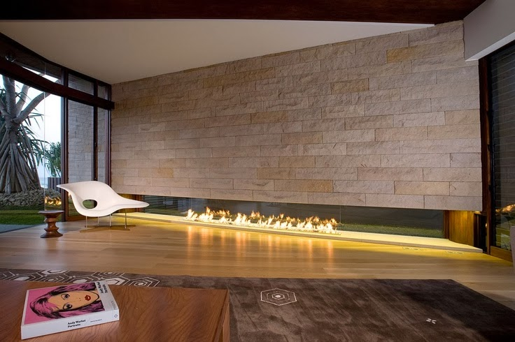 On Sale Biocamine Built-in With Remote Control 48 Inch Ethanol Fireplace Burner