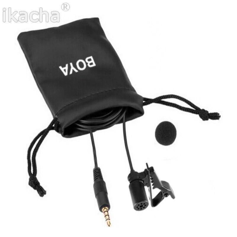 BOYA BY LM10 Microphone (1)