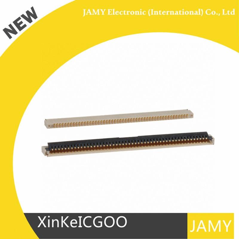 Original 100pcs lot FH19SC 50S 0 5SH 50Pin 0 50MM spacing Connector FH19SC 50S 0 5SH