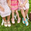 Качественная детская обувь из натуральной кожи, модные кроссовки для девочек, мокасины для маленьких детей, бесплатная доставка - фото