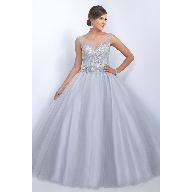Compare Prices on Silver Quinceanera Dress- Online Shopping/Buy ...