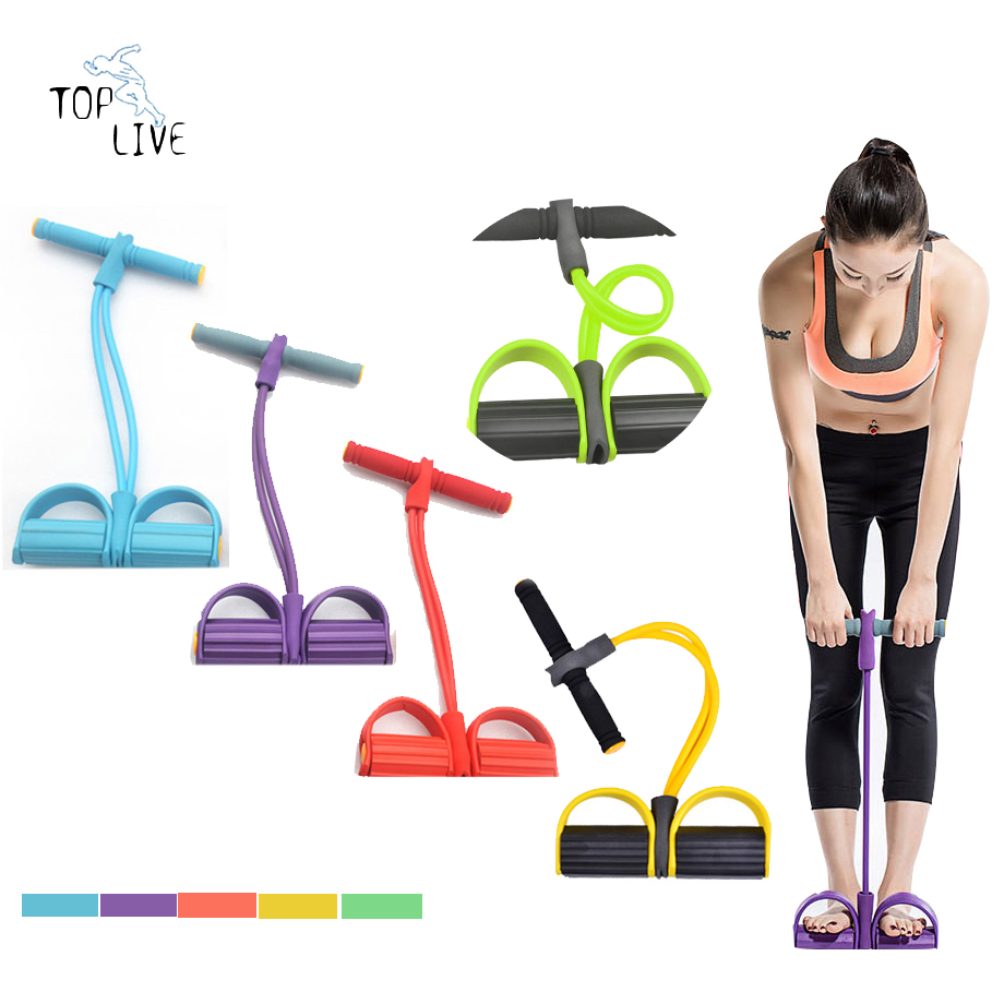 Resistance Bands Workout On: Online Buy Wholesale Body Tube From China Body Tube