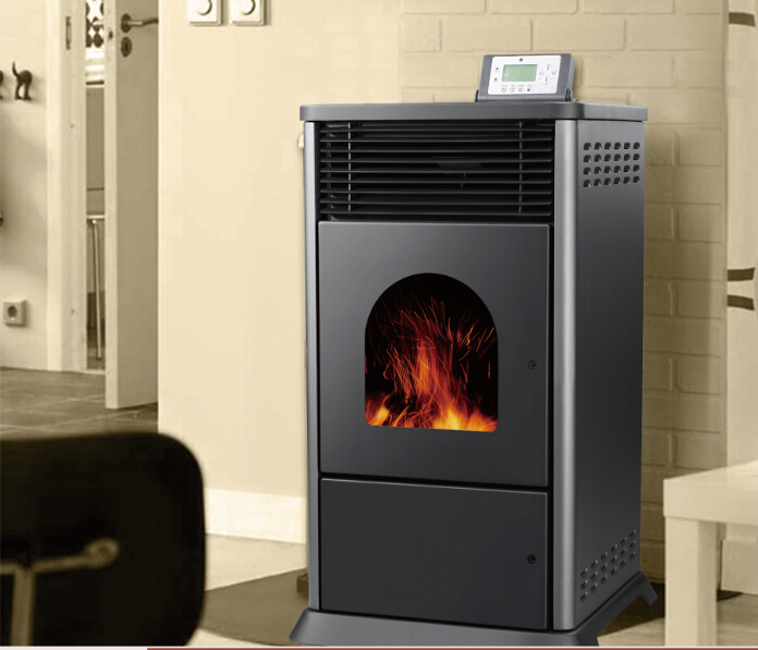 YN 050 china cheap wood pellet stoves-in Fireplaces from ...