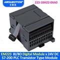 EM223 6ES7 223-1BH22-0XA0 Geschikt Siemens S7-200 PLC 8I/8O Transistor Type Digitale Module 223-1BH22-0XA0