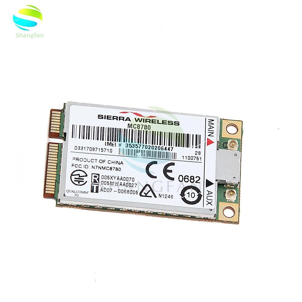 Big Sale] Sierra Wireless Mc8781 mc8780 Umts Hsdpa Module 14 4mb/s