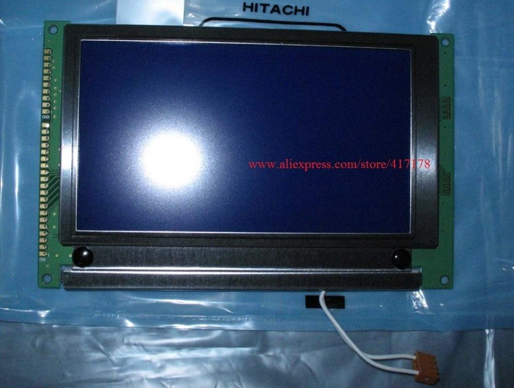 Uniplet Sock Machine Ange 12.2 Use HITACHI LCD Display SP14N002 --4405927063714