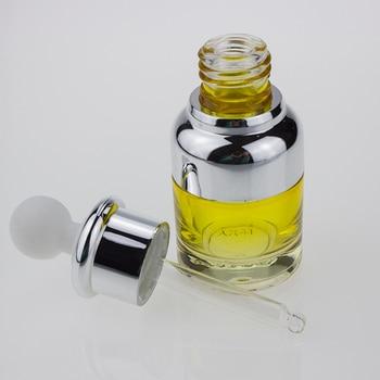 100pcs glass 20ml empty essential oil bottle carrier , glass essential oil bottle dropper , cheap 20g glass essential oil bottle