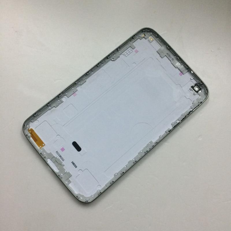 "Samsung Galaxy Tab 3 SM-T310 8/"" Original Back Cover Rear Housing Middle Frame"