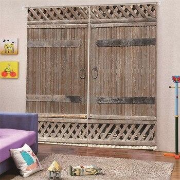 Décor De Bain Pour Enfants | Rose Ciel Décoration Fenêtre Rideaux Pour Salon Chambre Cuisine Enfants 3D Rideaux Et Rideaux Occultants Accessoires Bain