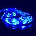 LED Lighting 100M Waterproof DC12V 30leds/m fita tira de LED Flexible RGB SMD5050 LED Strip