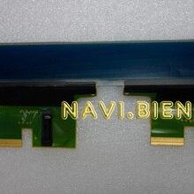 ЖК-дисплей дисплей для BMW E90 E91 E92 CD73 Модули ЖК-экрана автомобильных аудиосистем