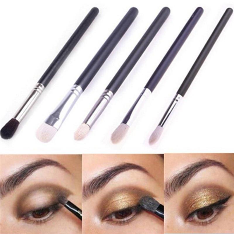 7993 Nueva Belleza Mezcla de Sombra de Ojos En Polvo de Maquillaje Sombra de ojo
