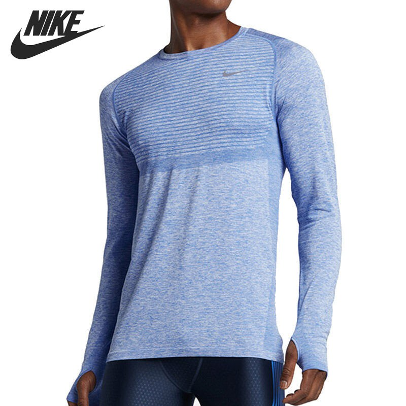 T-shirts NIKE homme originaux manches longues SportswearT-shirts NIKE homme originaux manches longues Sportswear