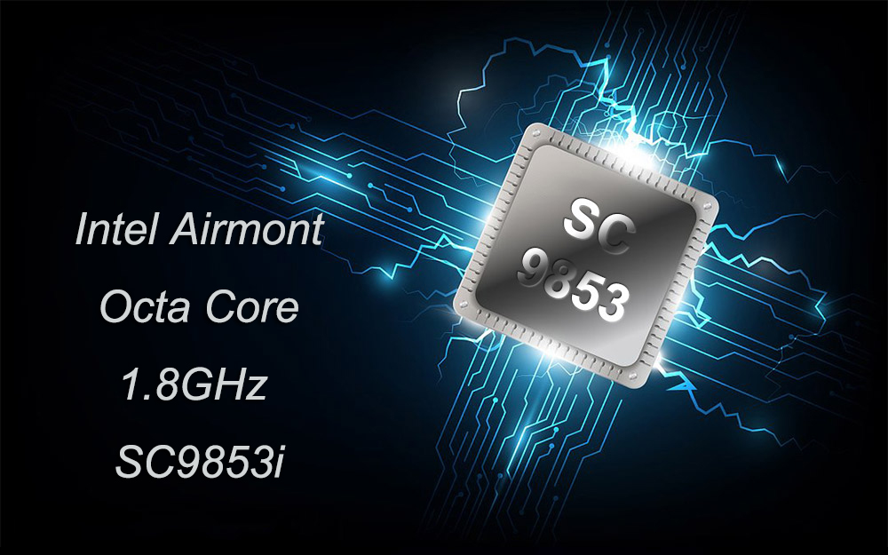 64GB 4G autoradio 2