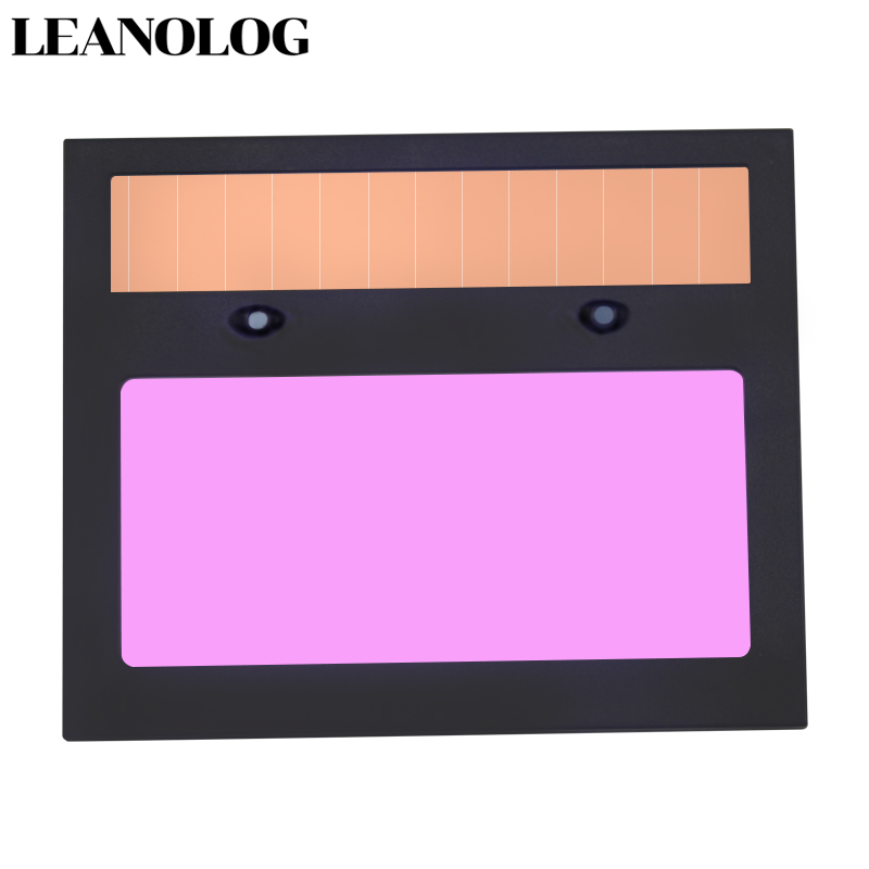 LI Battery Solar Auto Darkening/shading Welding Filter Lens For The Welding Mask And Welding Helmet