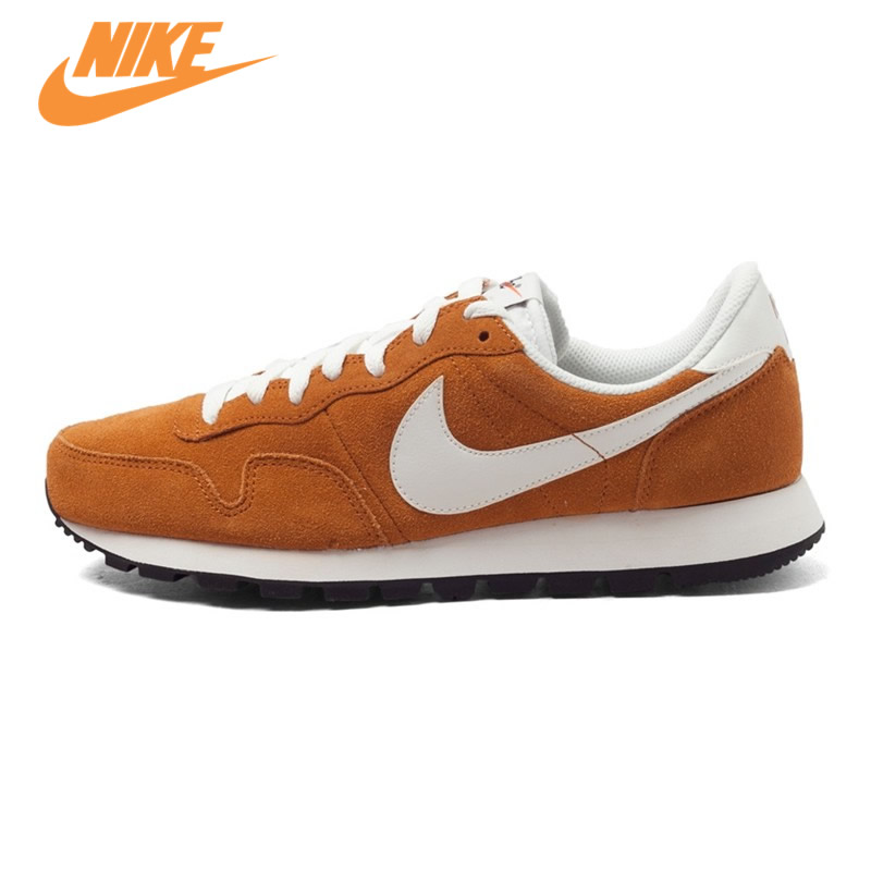 Original NIKE Leather Waterproof AIR PEGASUS 83 Men's Low Top Running Shoes Sneakers Trainers кольцо sokolov серебряное кольцо с куб циркониями 89010002s 16 5
