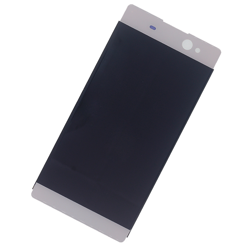 Image 2 - For Sony Xperia C6 XA Super LCD Digital Converter Sensor Glass Panel Assembly for Sony Xperia C6 XA Ultra F3211 F321 LCD Display-in Mobile Phone LCD Screens from Cellphones & Telecommunications