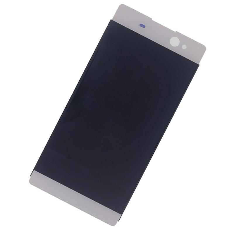 Image 2 - Для Sony Xperia C6 XA супер ЖК цифровой датчик конвертера стеклянная панель в сборе для Sony Xperia C6 XA Ultra F3211 F321 ЖК дисплей-in ЖК-экраны для мобильного телефона from Мобильные телефоны и телекоммуникации