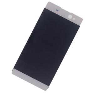 Image 2 - Voor Sony Xperia C6 Xa Ultra Lcd Touch Screen Digitizer F3211 F3212 F3215 F3216 F3213 Telefoon Glass Panel Reparatie kit Tools