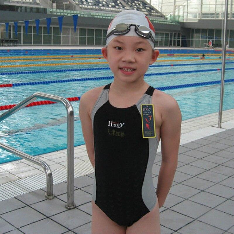 Swimwear Women Girls One Piece Suits Swimsuits Arena Swimsuit One Piece Swimwear Kids Competitive Swimming Suit Racing Swim Suit