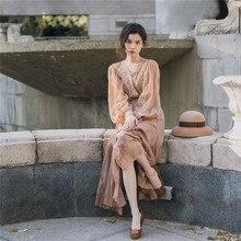 Новинка, Модный женский комплект из двух предметов, Ретро стиль, для отдыха на море, осень и зима, два предмета