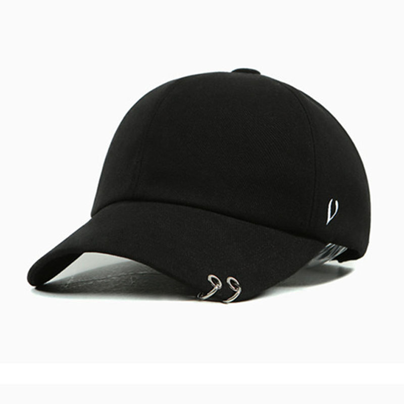 Cap With Rings Korea Brand