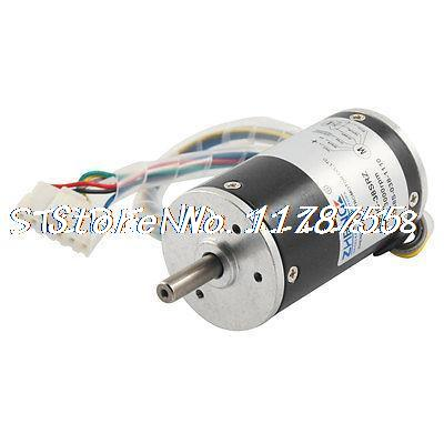 Electric 12V DC Geared Gear Motor 3000RPM Output Speed cnbtr low speed electric geared motors dc12v 2 5rpm metal gearbox motor