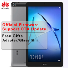 HUAWEI MediaPad T3 7 Honor Play Tablet 2 WiFi 7 inch MTK8127 Quad Core PC 2GB RAM 16GB ROM Multi Touch Screen GPS Android 6.0