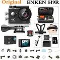 Action Camera EKEN H9R 4 K 1080 P Ultra HD Ação Wi-fi câmera de esportes Capacete Câmera De Vídeo pro Subaquática ir à prova d' água Esporte câmera