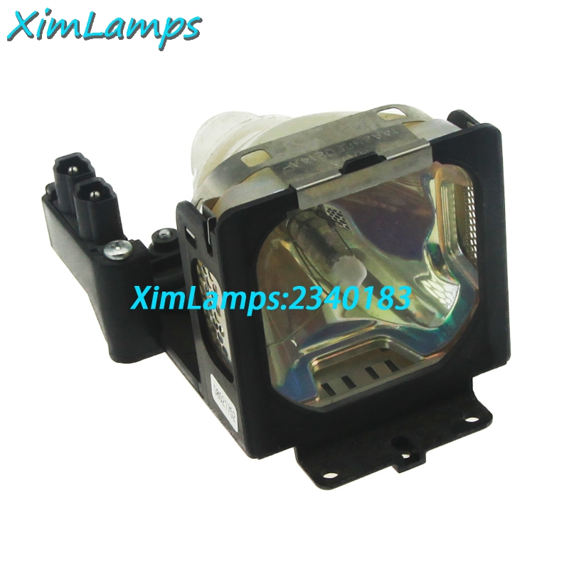 POA-LMP79 610-315-5647 Lamp for SANYO PLC-XU41 Projector Bulb Lamp with housing compatible bare bulb poa lmp146 poalmp146 lmp146 610 351 5939 for sanyo plc hf10000l projector bulb lamp without housing