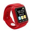 Bluetooth Smart watch цифровой спорт Smartwatch для IOS apple iphone Android samsung gear s2 s3 huawei xiaomi носимых устройств