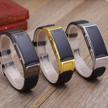Smart Answering Bracelet Bluetooth Call Reminder 3.0 Pedometer