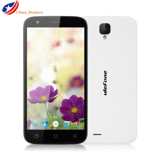 Original Ulefone U007 U007 Pro 3G WCDMA 4G LTE Mobile Phone 5 0 Inch Android 6