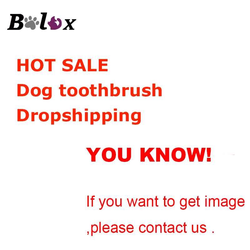 Dropshipping Brushing Stick dog toothbrush Chew Toys Bite Toys for Dogs Pet Chew Toy Puppy Teething Brush Doggy Pets Oral Care