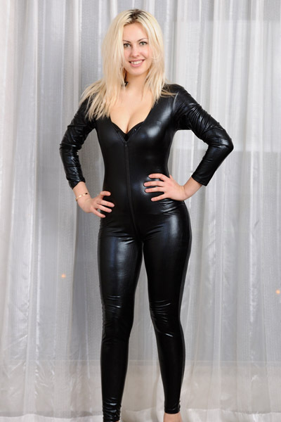S-XL Plus Size 2016 New Women Black Faux leather Jumpsuit Open Front Sexy Bodycon Women leather Catsuit Leather Women Bodysuits plus size women in leather