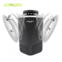 Electronic mosquito killer lamp CCFL Home mosquito killer UV LED Insect Trap Reject fly Flying insect Pest control Safety&Mute