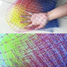 Посадка рыболовных сетей глубина ромб сачок размеры отверстия сетки нейлон рыбалка