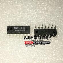 Send free 10PCS TBA120UB  DIP-14   New original hot selling electronic integrated circuits