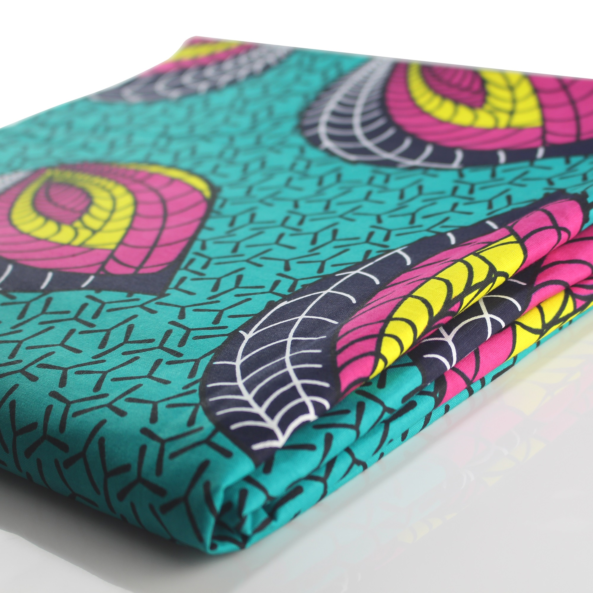 Fashion DIY veritable wax guaranteed real dutch wax high quality pagne hot 6yard african ankara sewing