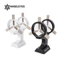 Angeleyes Ayarlanabilir lazer işaretçi Braketi Bulucu Kapsam Braketi Teleskop Lazer Sight Taban Astronomik teleskop aksesuarları
