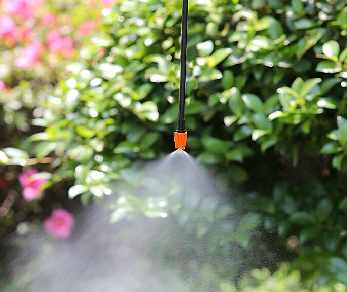Тамшылатып суару жүйесімен 20 м су - Бақша өнімдері - фото 5