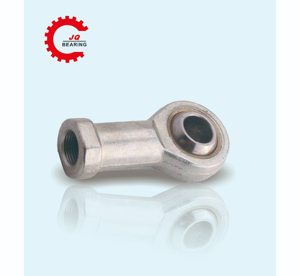 Cylinder Accessory Connector Right Female Thread Metric Rod End Joint Bearing