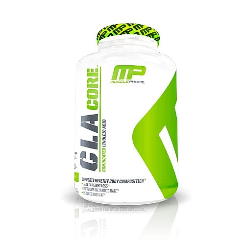 ФОТО U.S.A imported original MusclePharm CLA Core 90 softgels