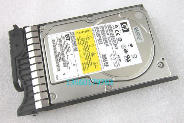 3 года гарантии 100% Новый и оригинальный A7835B A7835-69004 36 Г 10 К U320 SCSI