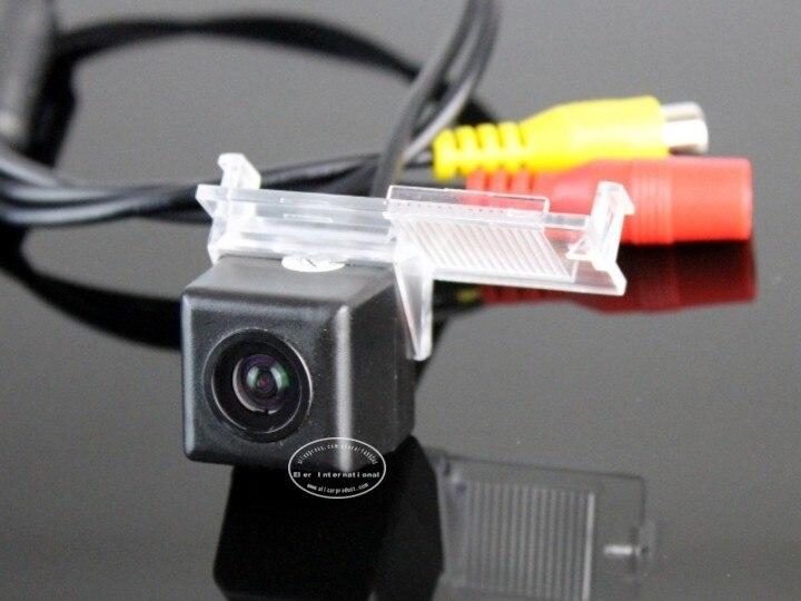 Liislee заднего вида Камера для Citroen DS3 2012 2013 /Обратный Камера/HD CCD RCA NTST PAL /поворотника Камера