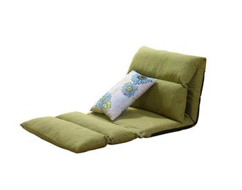 Foldable Lazy Sofa Bedroom Single Small Sofa Bed Computer Back Chair Floor Seating Couch For Living Room Tatami Dormitory Window