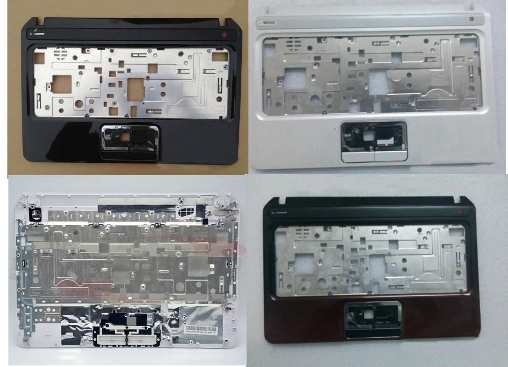 New For HP Envy Pavilion DV4 DV4-5000 DV4-5000TX 5102 5021 5112TX 5006 5A01 Palmrest Upper Case cover