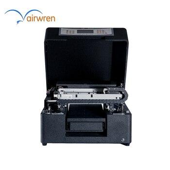 mini Format UV Printing Machine AR-LEDMini6 Phone Case Printe