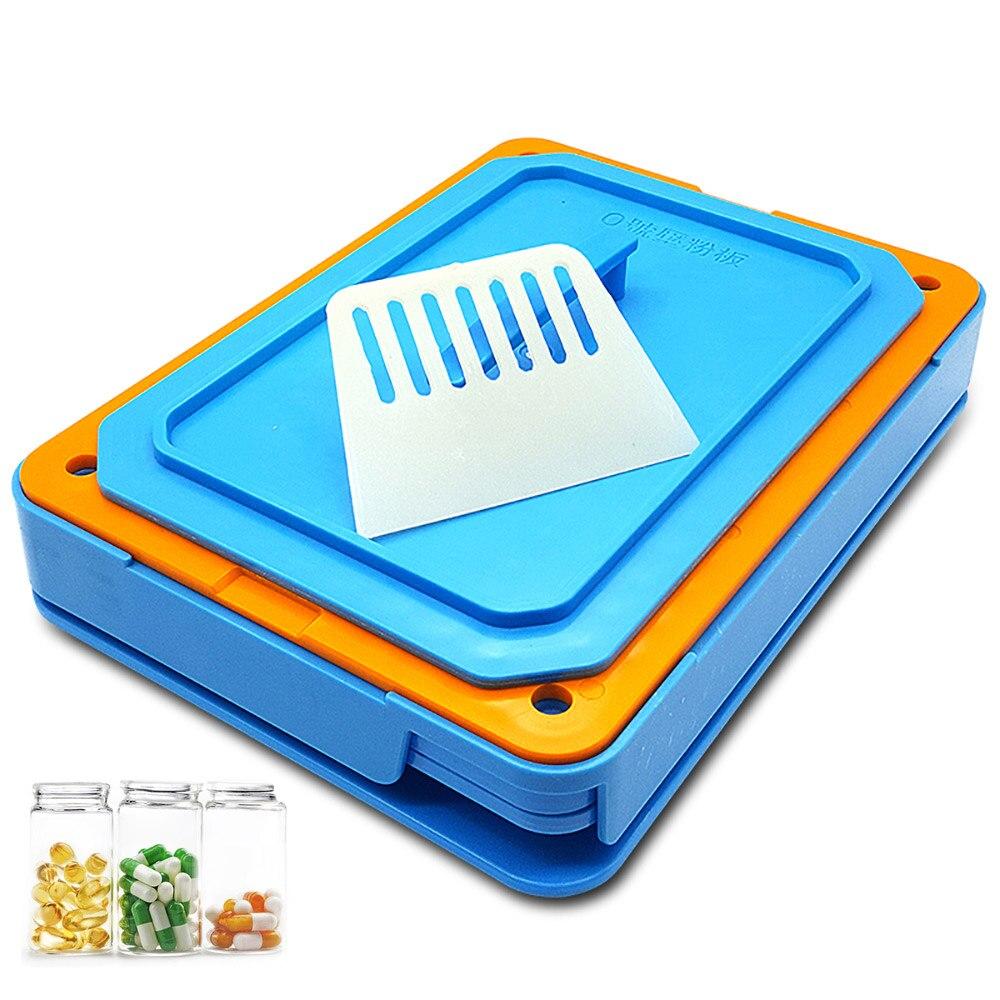 200 otwory 0 # z tworzywa sztucznego profesjonalne instrukcja kapsułka maszyna do napełniania kapsułki proszek leku napełniarka Food Grade w Maszyny do nakładania żywności od AGD na  Grupa 1