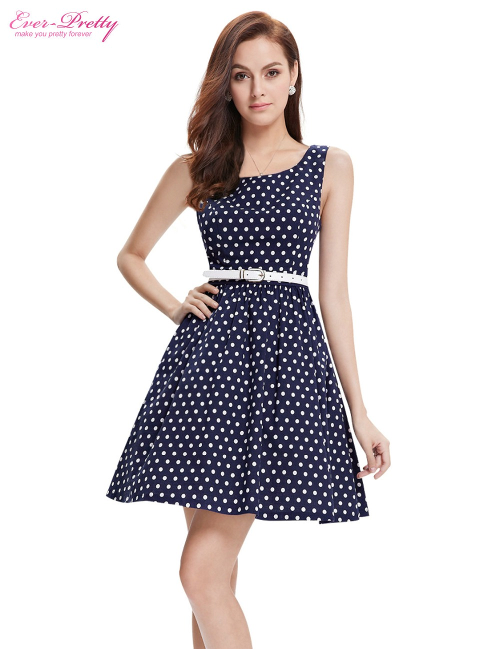Cocktail Dress Ever Pretty 2017 Beautiful Style AP05327NB Simple ...